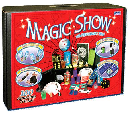 Magic Show Toys 53