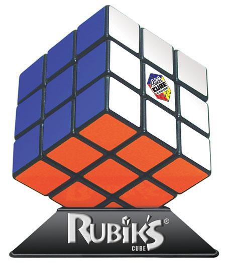6) Rubiku0027s Cube ...
