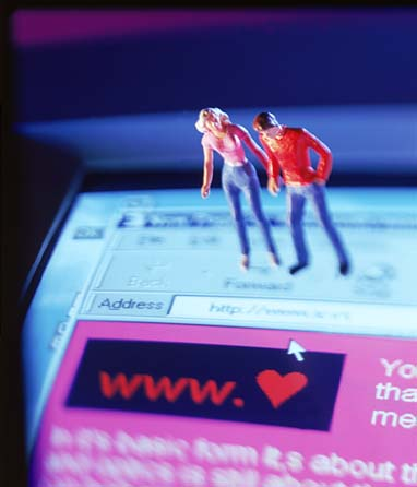 Cupid And The Internet: A Modern Matchmaker's Love Story | Good
