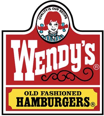 Thomas Wendy Daycare Fast Food Restaurant Arlington Ga