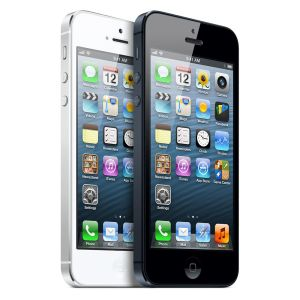 An iphone5