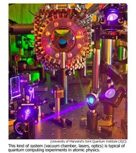 quantum compurting