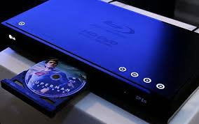 Developed by Sony Corp. in 2001, it saw its first commercial launching in
